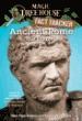 Magic Tree House Ancient Rome