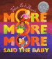 More  More More Said the Baby