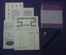 Math Kit Images Primary