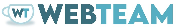 Web Team Logo
