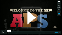 Welcome to the New APS