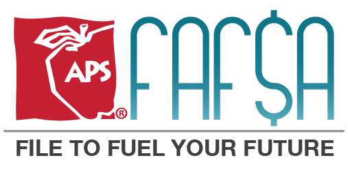 APS FAFSA File to Fuel Your Future