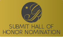 Hall of Honor Form