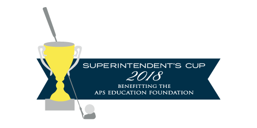 2018 Superintendent's Cup Logo