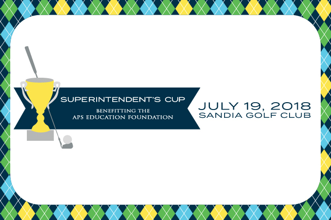Superintendent's Cup, July 19, 2018 - Sandia Golf Club