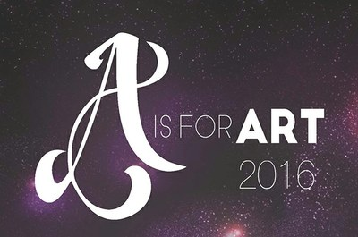 A is For Art 2016