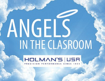 Angels in the Classroom 2