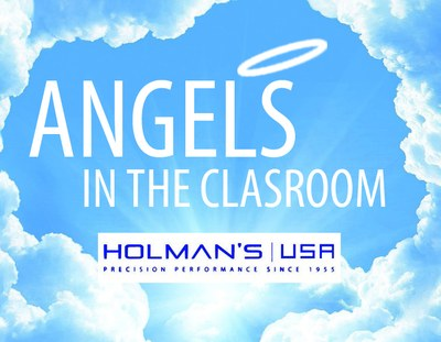 Angels in the Classroom
