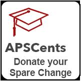 APS Cents Button