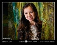 Gabrielle Dao