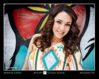 Maritza Juarez