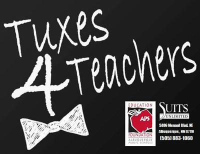 Tuxes 4 Teachers