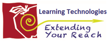 Learning Technologies Logo - small