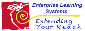 Enterprise Learning Systems Logo