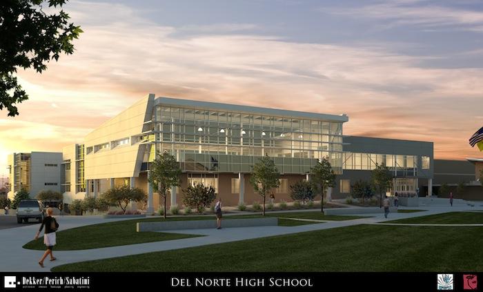 DN HS Media Center