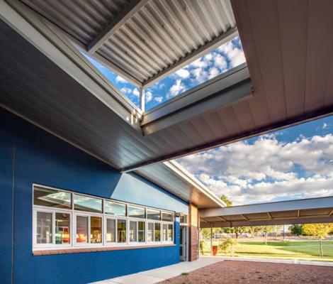 South Valley Academy
