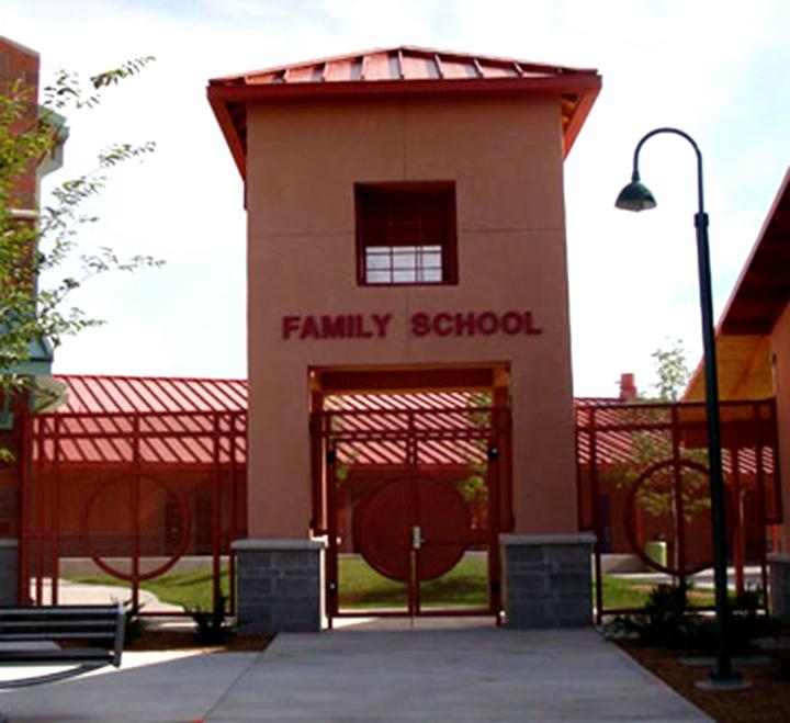 family school