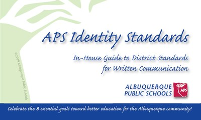 APS Identity Standards Image