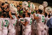 Albuquerque HS Bulldogs 2014