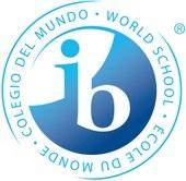 IB official logo