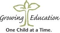 Growing Education logo