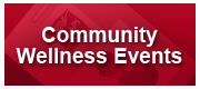 community wellness events button