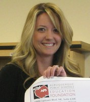 North Star Technology Teacher Selected as Apple Distinguished Educator