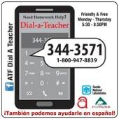 free teacher help; 505-344-3571