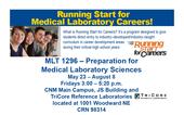 Preparation for Med Labs