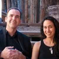 Steven Lamb & Rachel Thomas
