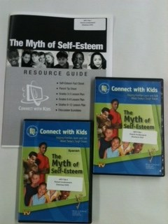 Connect with Kids The Myth of Self Esteem